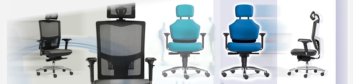 Bürostuhl-Gotha - zu unseren Frauen-Bürostühlen